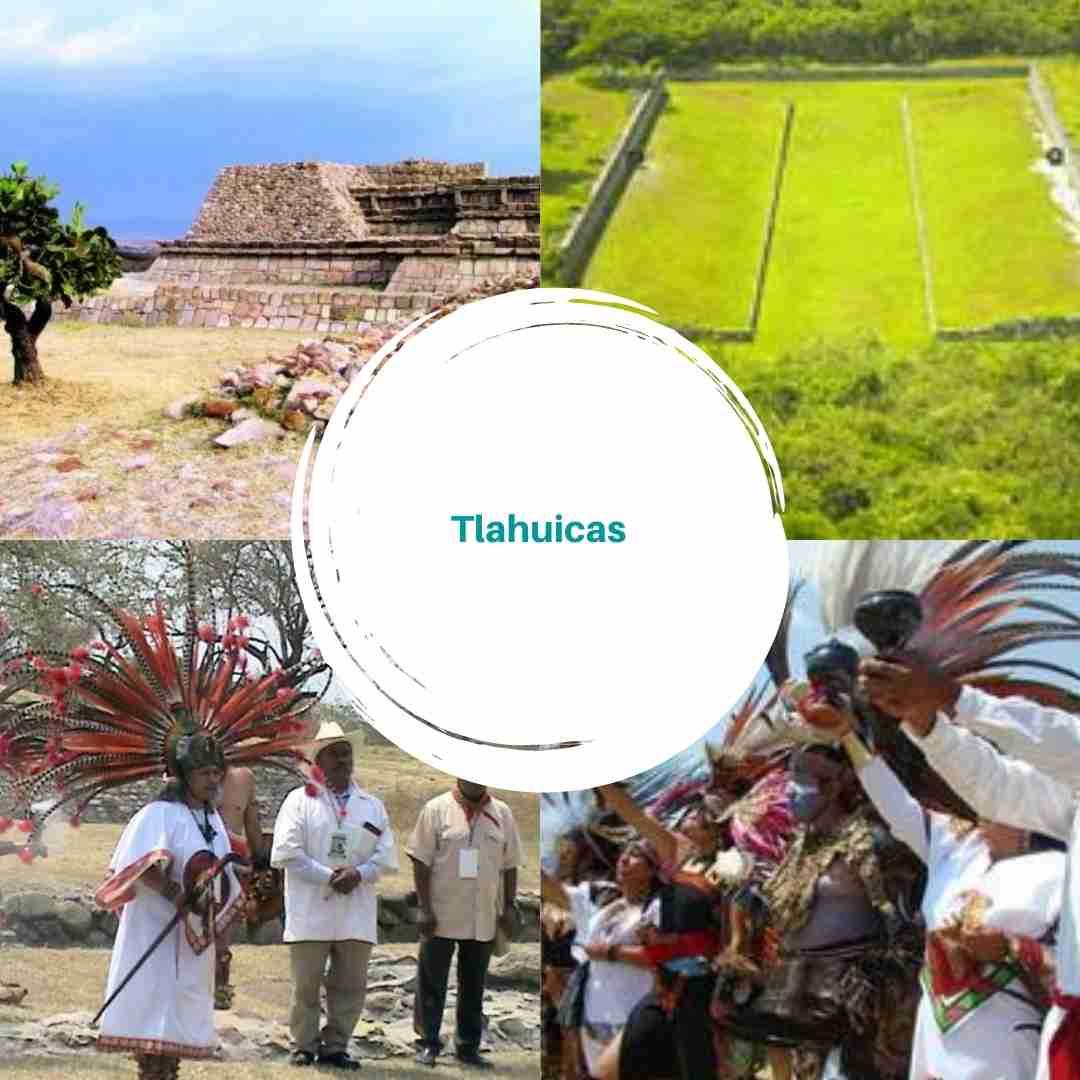 Tlahuicas
