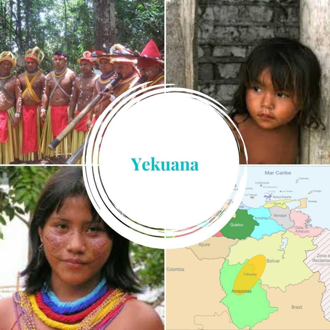 Yekuana