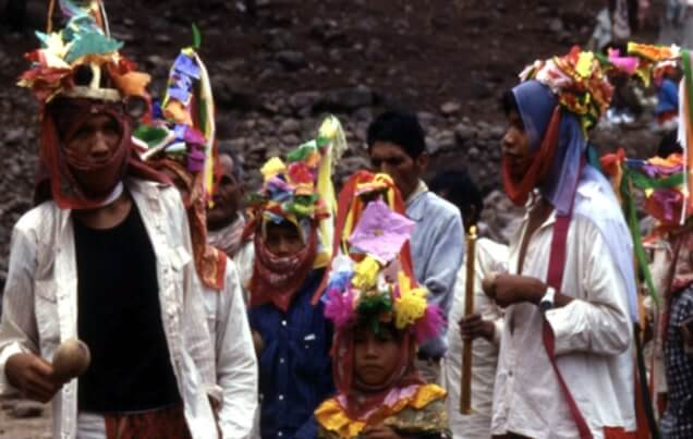 celebracion tepehuanes