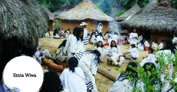 cultura Wiwa