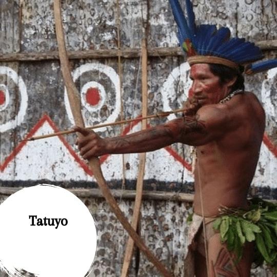 indigena Tatuyo