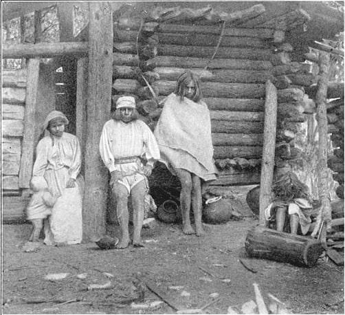 indigenas tepehuanes de mexico