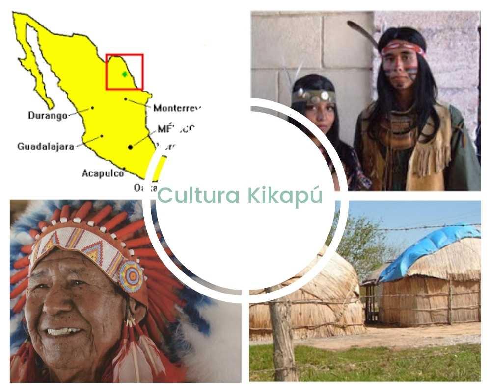 los Kikapú