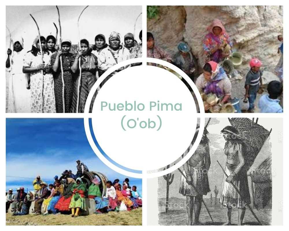 pueblo pima (O'ob)