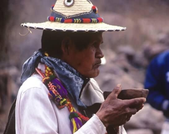 vestimenta tepehuanes